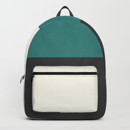 Three colors 3 Backpack