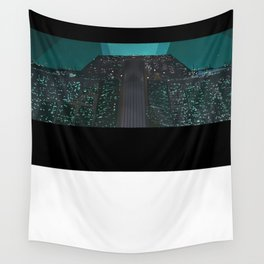 REPLICANTS Wall Tapestry