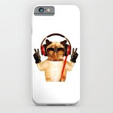 Chill Cat iPhone 6s Slim Case