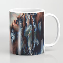 Last Sunrise Coffee Mug