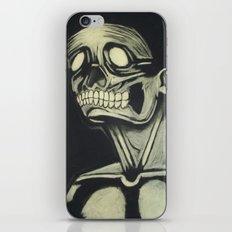 Skinless iPhone & iPod Skin
