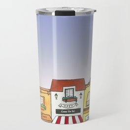 Shops Travel Mug