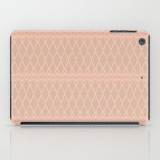 tribal pattern 4 iPad Case