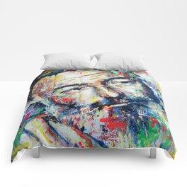 Ernest Hemingway Comforters
