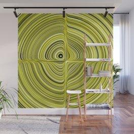 Electric Field Art XXVII Wall Mural