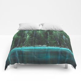 Forest 3 Comforters