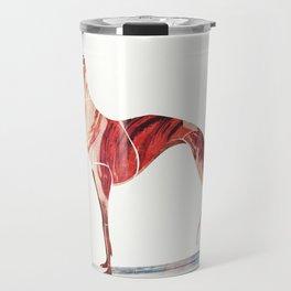 Whippet Travel Mug