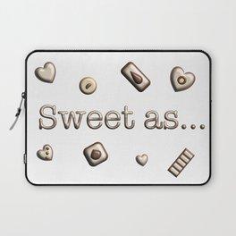 Sweet as Laptop Sleeve