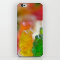 bears iPhone & iPod Skins featuring Bears by Kim Fearheiley Photography