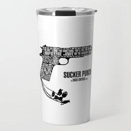 Sucker Punch Travel Mug