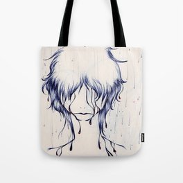 Downpour Truth Tote Bag