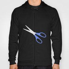 #40 Scissors Hoody
