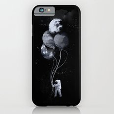 The spaceman's trip iPhone 6s Slim Case