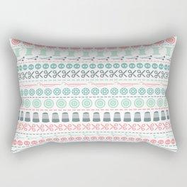 Sewing Rectangular Pillow