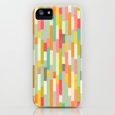 City by the Bay, Street Fair iPhone (5, 5s) Slim Case