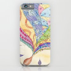 The Painted Quilt Slim Case iPhone 6s
