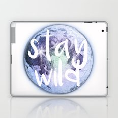 Stay Wild Moon Child Laptop & iPad Skin