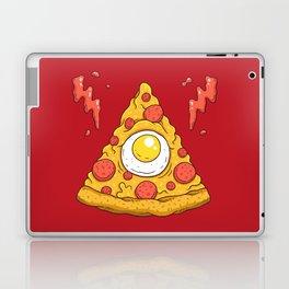 Pizzaminati Laptop & iPad Skin