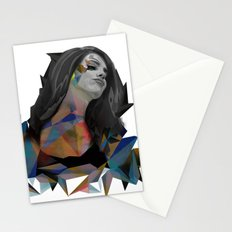 L A N A Stationery Cards