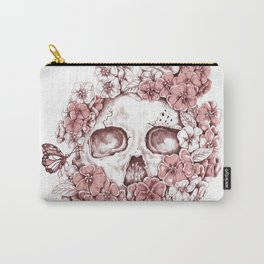 Die Beautiful Carry-All Pouch