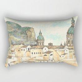 Casacantiere Rectangular Pillow