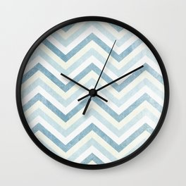 Into The Blue 2 Wall Clock