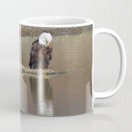 Self Reflection! Coffee Mug