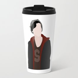 Juggy (Riverdale) T-Shirt Travel Mug
