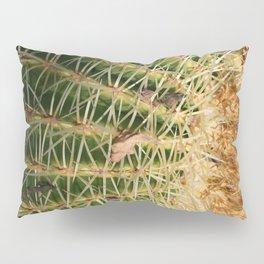 Cactus in detail Pillow Sham