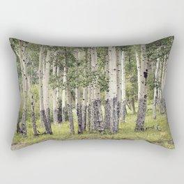 Aspen Stand Rectangular Pillow