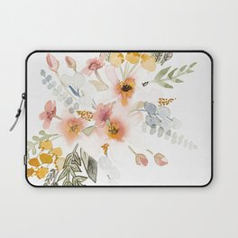 Your Mind Is Garden Laptop Sleeve