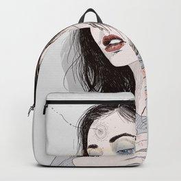 Thumbelina Backpack