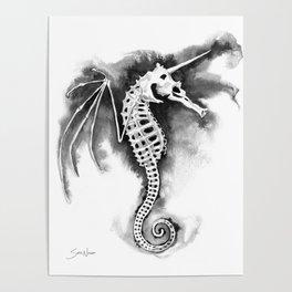 Pegasus of the Sea Poster