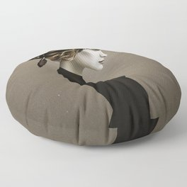 This City (Alternative) Floor Pillow