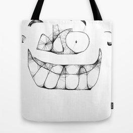 Ello governor Tote Bag