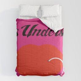 MissUnderstood Comforters