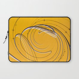 bubble chaser Laptop Sleeve