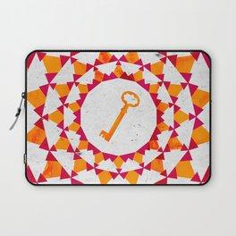 Phantom Keys Series - 03 Laptop Sleeve