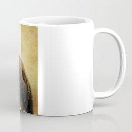 A Harris Hawk Coffee Mug