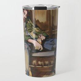 OK, I Believe You Travel Mug
