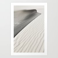dune Art Prints featuring Dune by BobFawcett