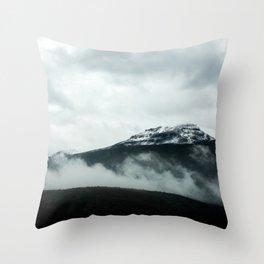 Colca Throw Pillow