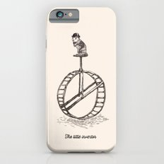 The Little Inventor Slim Case iPhone 6s