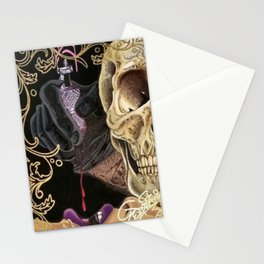 Thirst for Ink Stationery Cards
