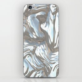 Mother of Pearl iPhone Skin