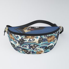 Nautical Chi 2 Fanny Pack