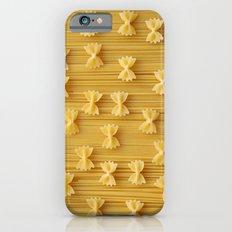 bows  iPhone 6s Slim Case