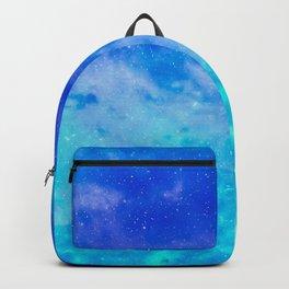 Sweet Blue Dreams Backpack