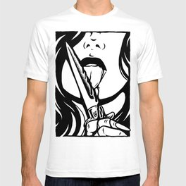 Dangerous Girl T-shirt