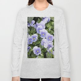 Longwood Gardens Orchid Extravaganza 56 Long Sleeve T-shirt